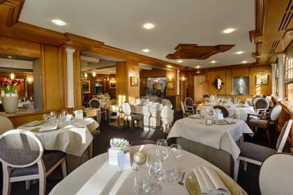 Hôtel-restaurant Le Cerf