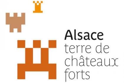 © Alsace terre de châteaux forts