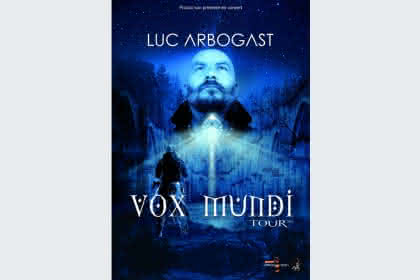 Lux Arbogast et Produc son