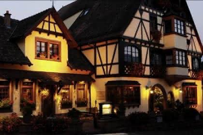 Hôtel Beau site - Ottrott - Alsace