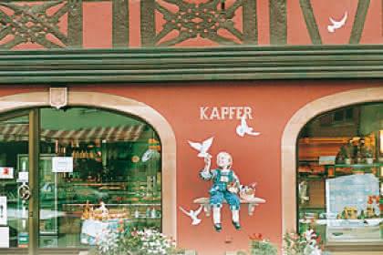 Boulangerie Kapfer, Rosheim