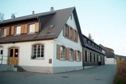 Centre PEP ALSACE La Chaume - Orbey - Haut Rhin - Colmar