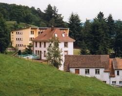 Centre PEP ALSACE La Roche - Stosswihr - Haut Rhin - Alsace - Colmar