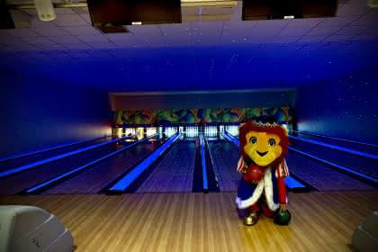 ©Facebook - bowling palace