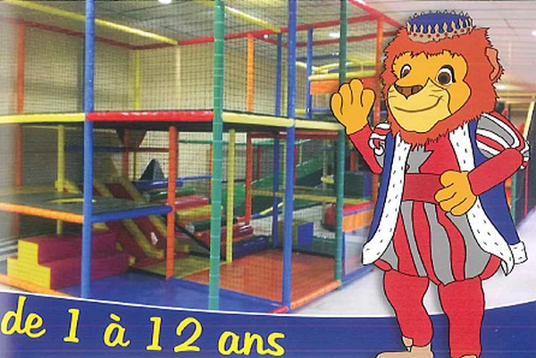 King Léo Parc