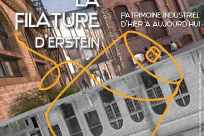 Myriam Del Vecchio/ Etappenstall/ Ville d'Erstein