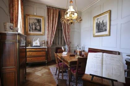 Musée de la Folie Marco - C. Dumoulin