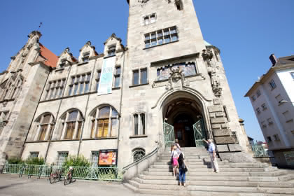 Musées de Haguenau