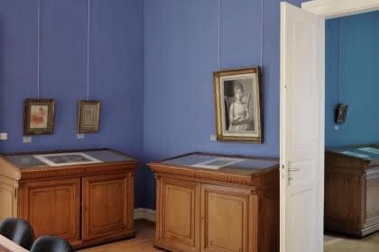 Photo : Mathieu Bertola, Musées de la Ville de Strasbourg