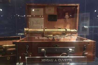 Musée de l'optique