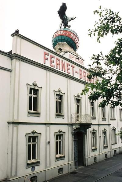 @musée Fernet-Branca