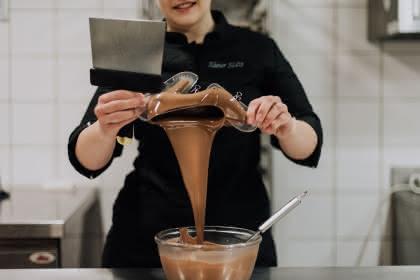 crédit photo : Musée du chocolat