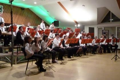 @Musique municipale de Waldhambach