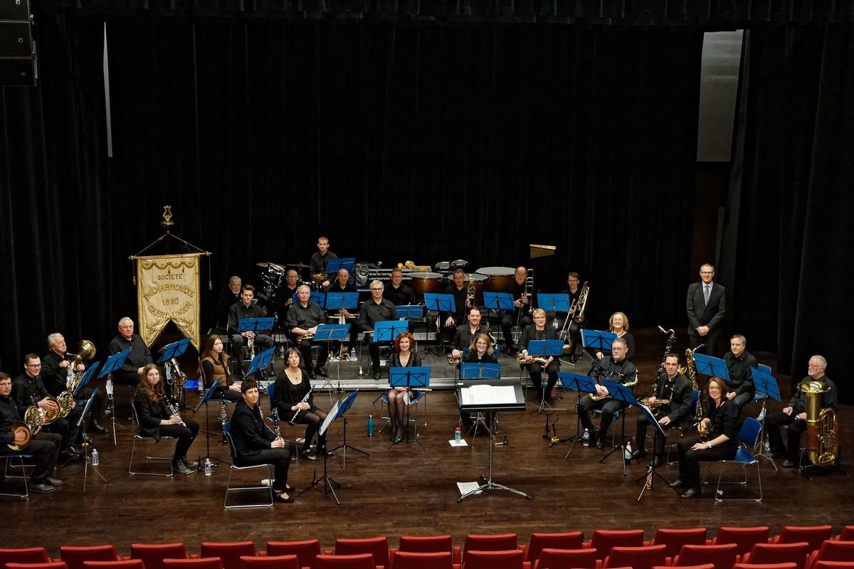 Philharmonie de Sarre-Union
