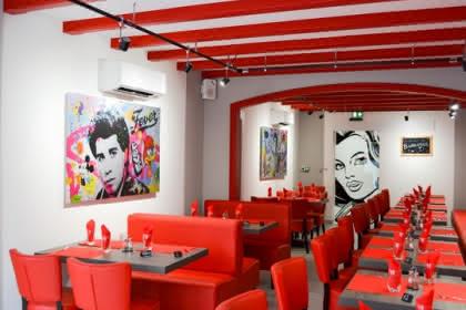 © Restaurant Primacasa