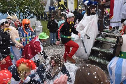 © Carnaval de Roppenheim