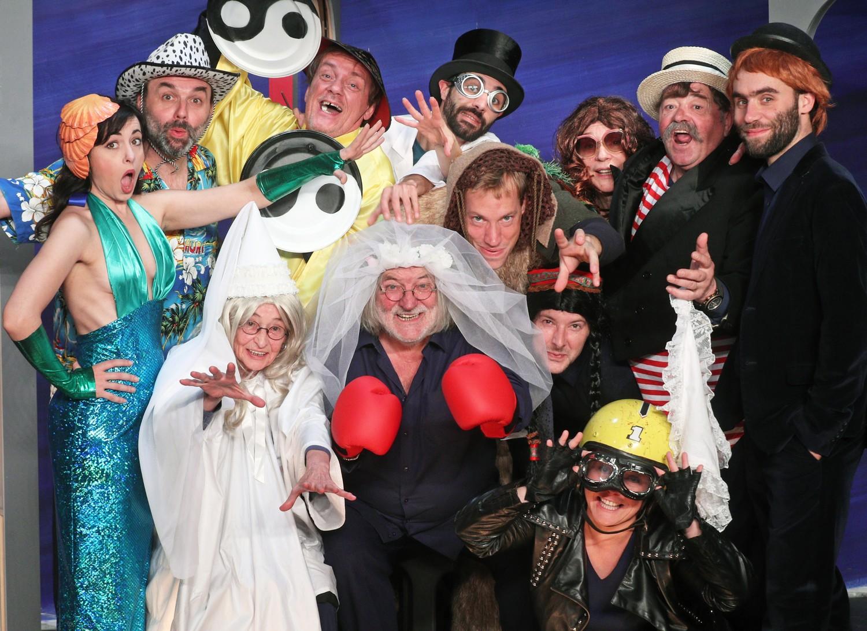© Théâtre de la Choucrouterie