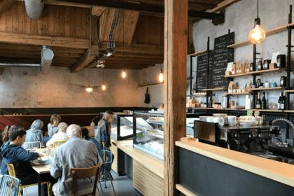 Café crème - Hoerdt