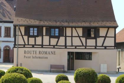 Photothèque de la Commune d'Ottmarsheim