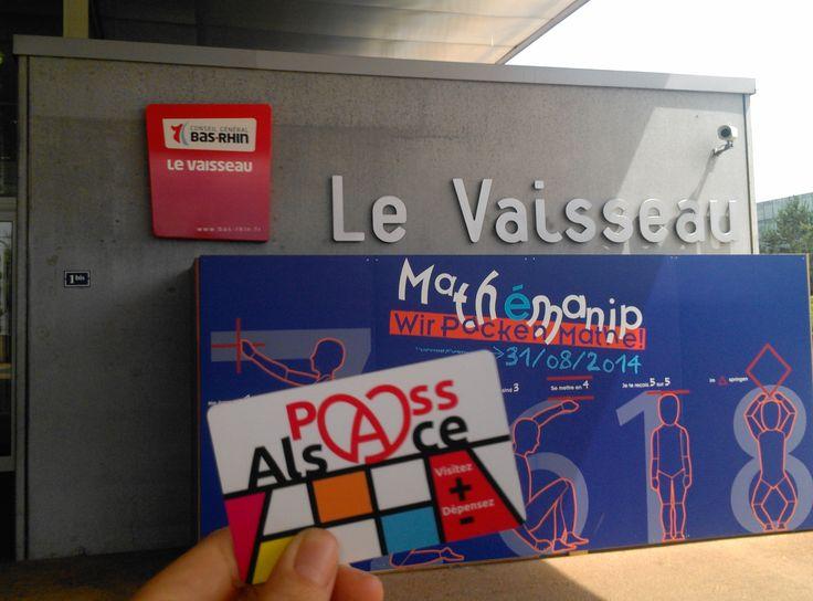 © Pass'Alsace