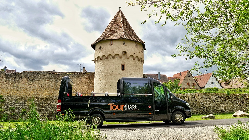 Tour.Alsace - Rhine Valley Sightseeing Tours