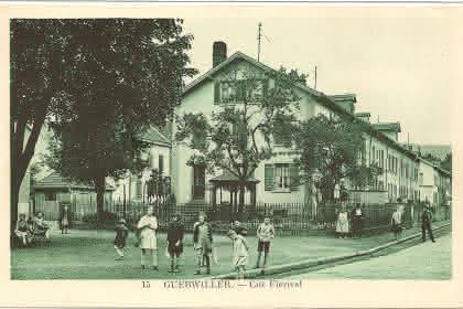 Musée Théodore Deck et des Pays du Florival