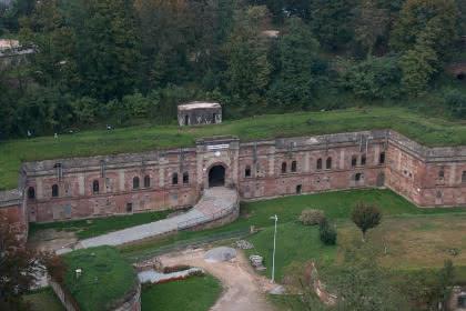 Reichstett, Fort Rapp - C.Speich